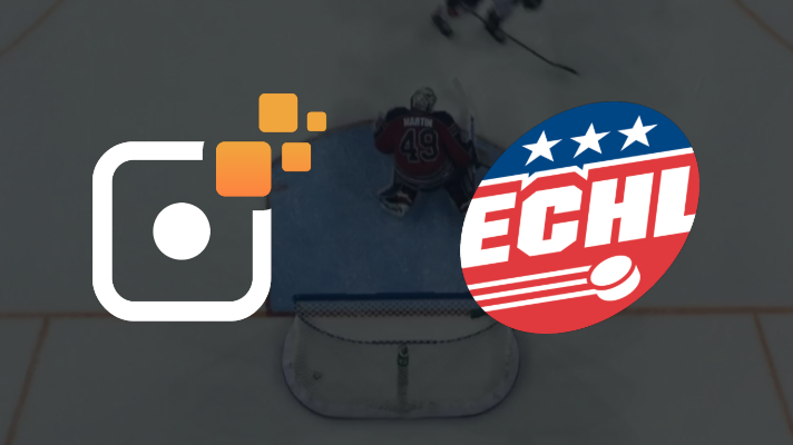 ECHL Selects Sporfie's Instant Replay Solution for the 2019-2020 Season